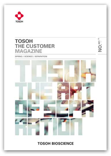 Customer Magazine 01-17