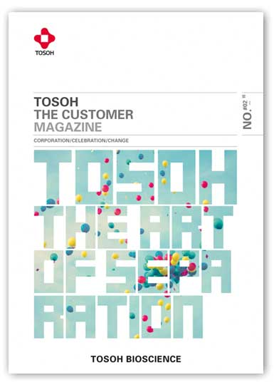 Customer Magazine 02-19