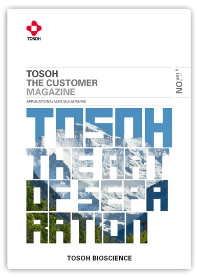 Customer Magazine 01-2018